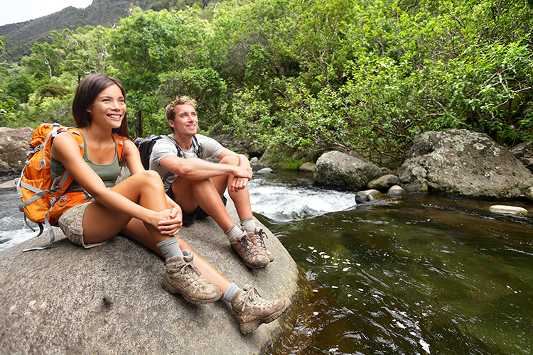 7 Lightweight Socks for Comfortable Summer Hiking