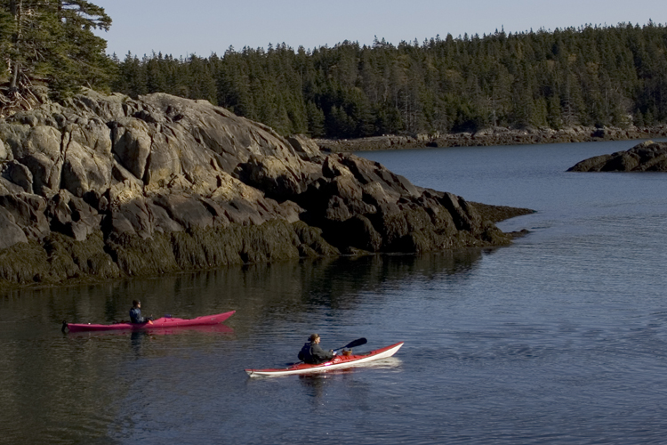 7 Simple Rules Every Paddler Should Know