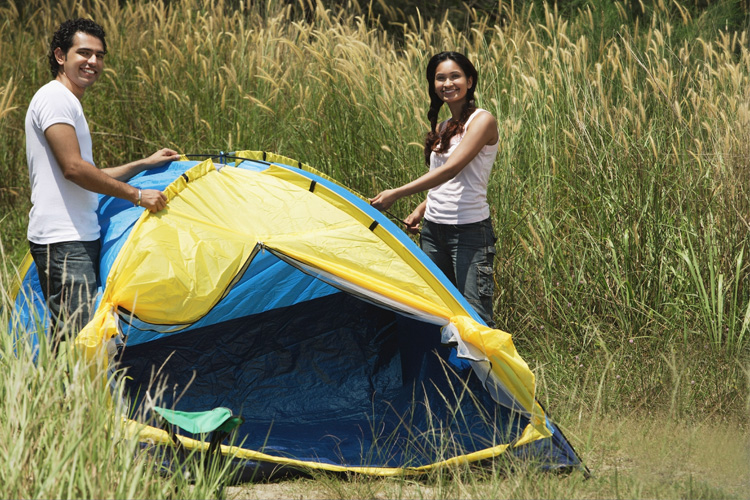 Camping Done Right: 7 Essential Outdoor Stores in Tennessee