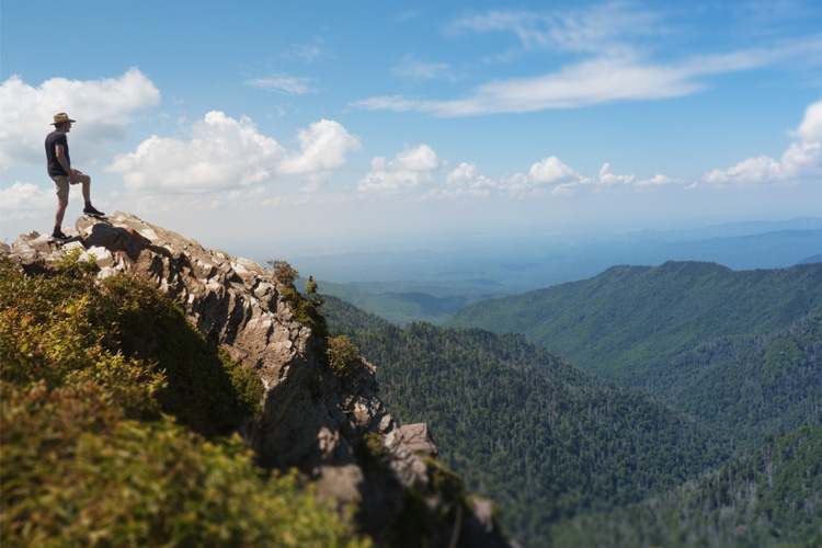 5 Energizing Hikes in Tennessee