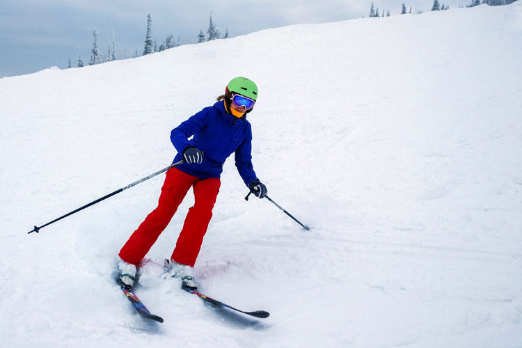5 Best Ski Destinations for Families in and Around Tennessee