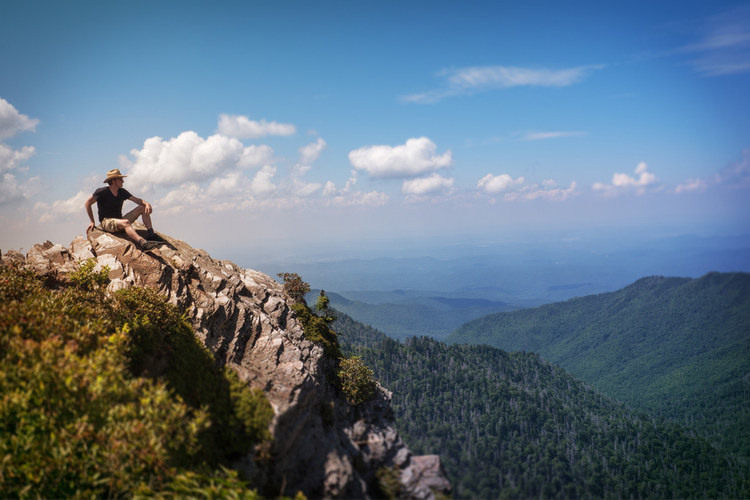 5 Great Hiking Trails in Tennessee