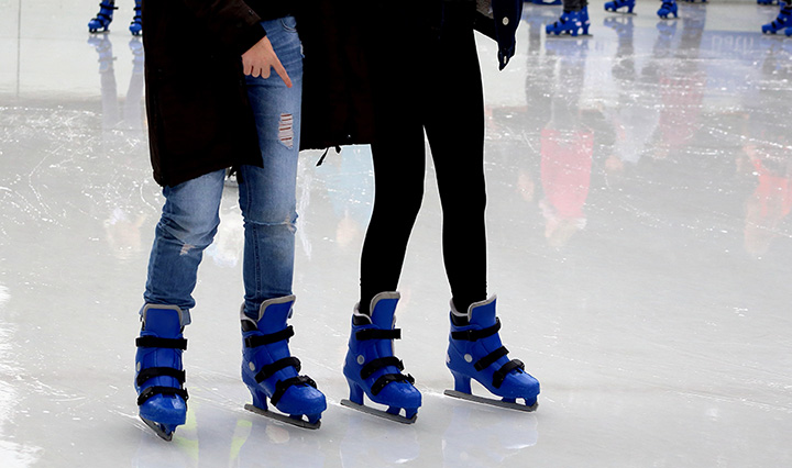 6 Best Ice Skating Rinks in Tennessee