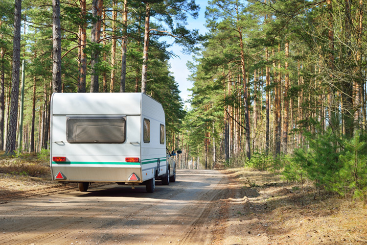 5 Awesome RV Campsites in Tennessee