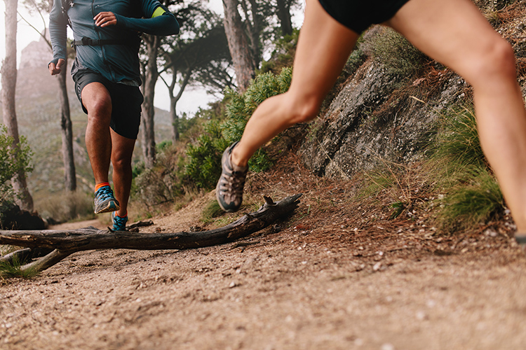 5 Must-Have Trail Running Accessories