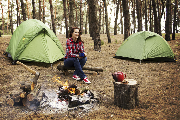 Camping Done Right: 9 Best Outdoor Stores in Texas