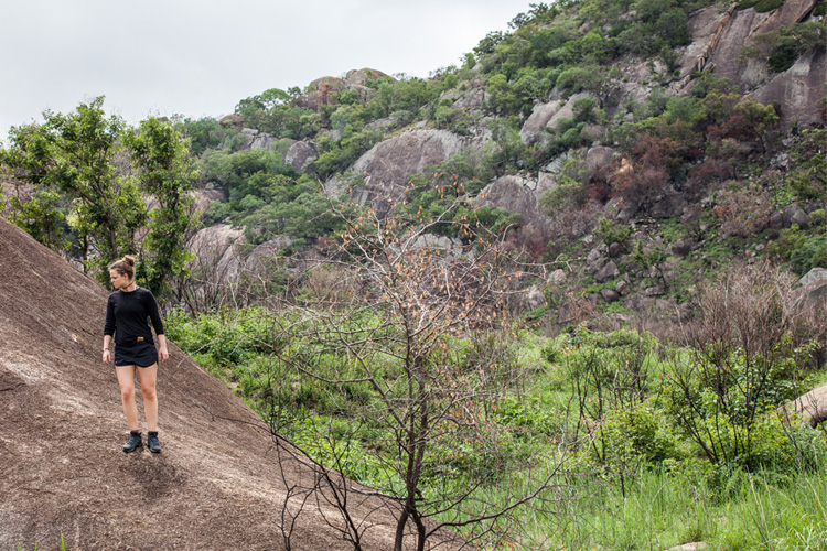 5 Energizing Hikes in Texas