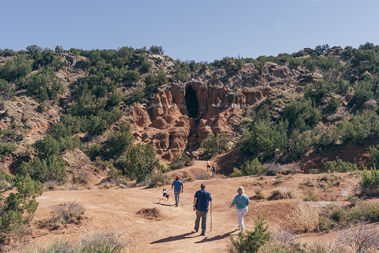 The Ultimate Guide to Beginner Hiking in Texas