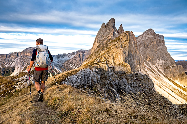 10 Tips For Going Ultralight on the Trail