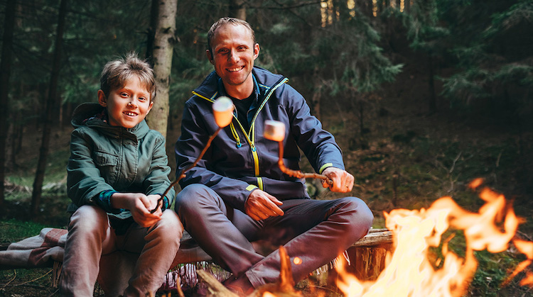 Top 10 Tips for Camping Beginners