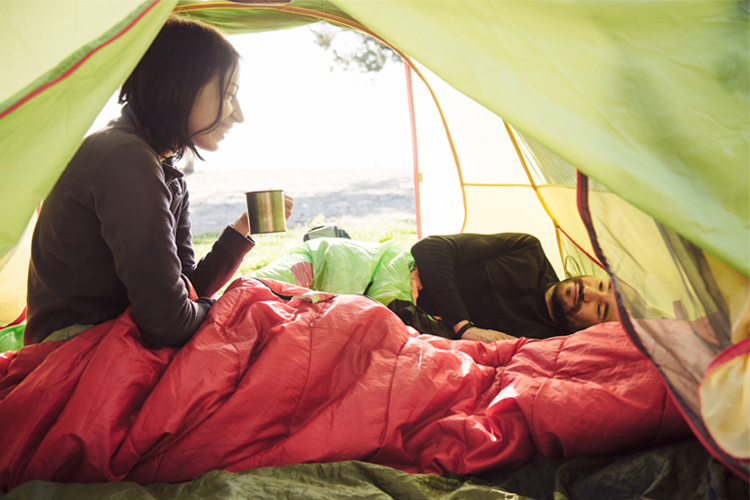 10 Essential Camping Skills