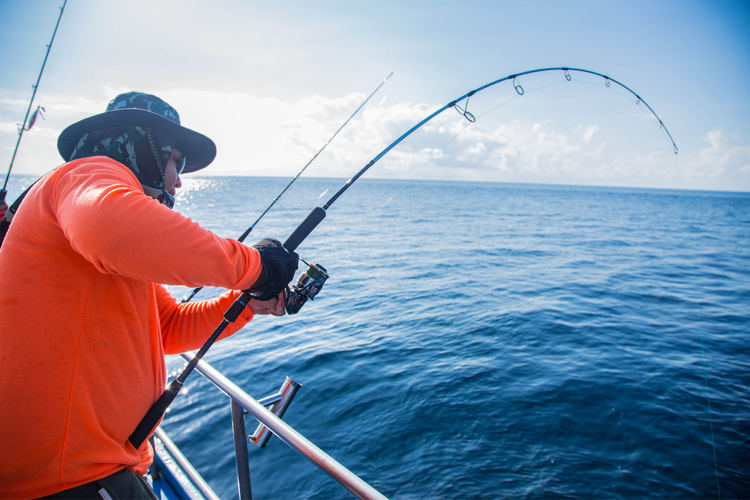 10 EASY FISHING TIPS FOR BEGINNERS