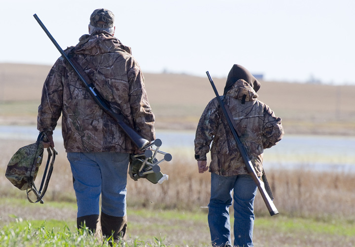 Your First Step to Hunting: Education