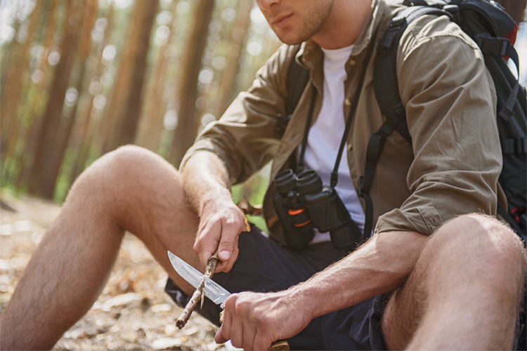 Choosing the right hunting knife