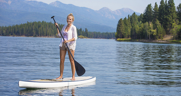 10 Essential Pieces of Gear for Paddle-Sports Beginners