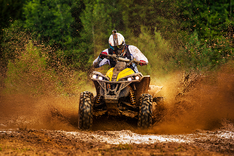 10 Must-Visit ATV Parks for a Perfect Weekend Getaway