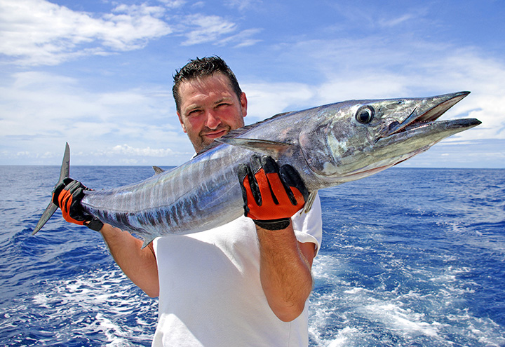 10 Best Fishing Charters in the U.S.