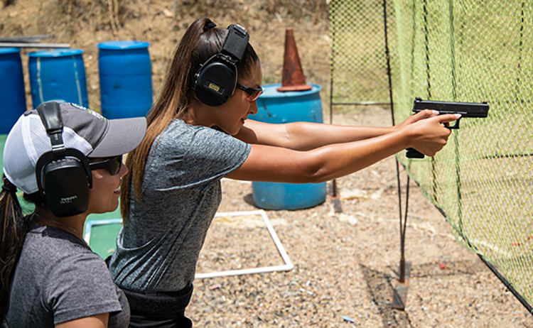 5 Excellent Firearm Training Schools in the U.S.