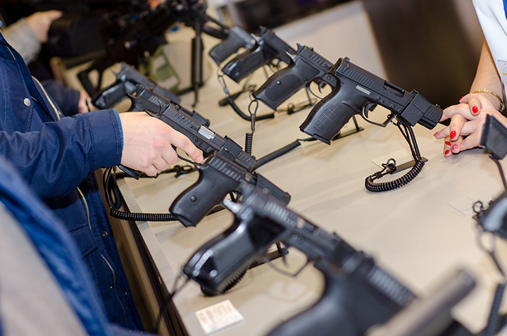 10 Best Gun Shows in America