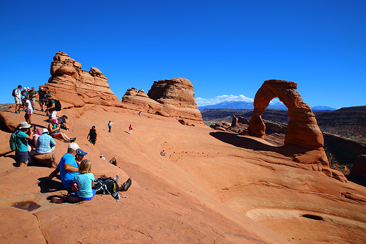 10 Best Hiking Tours in America