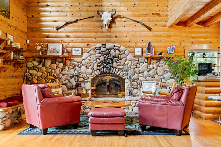 7 Luxury Hunting Lodges for Your Next Vacation