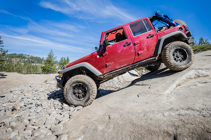 10 Best Jeep Tours in America