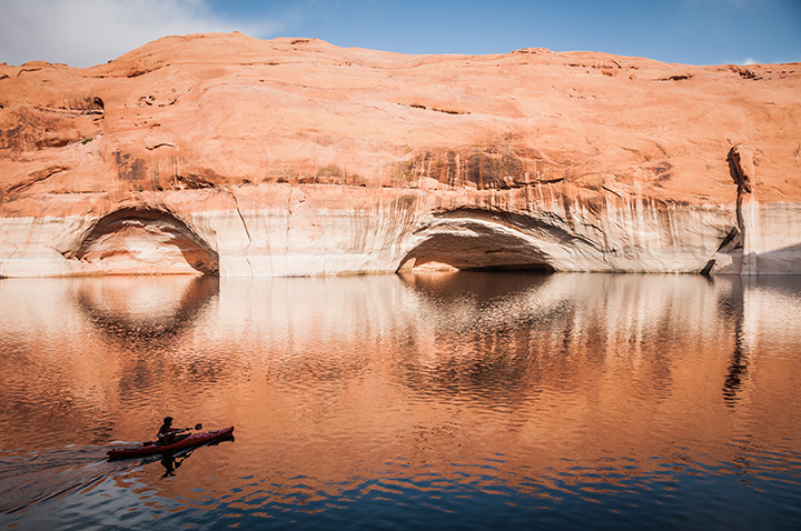 10 Best Kayaking Tours in the U.S.