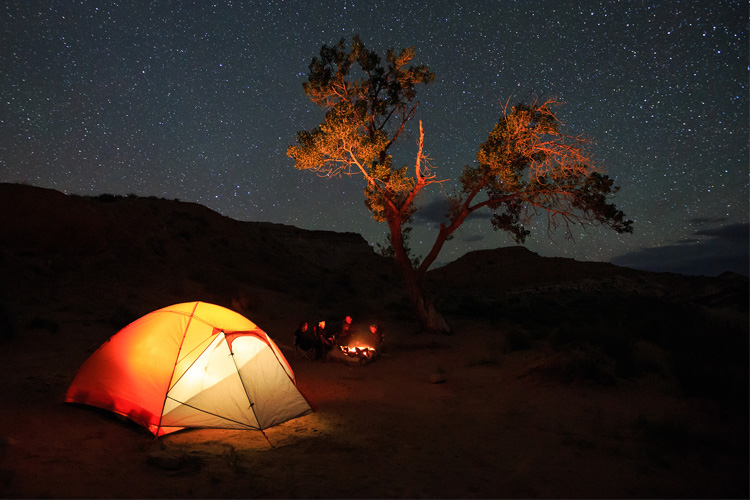 Camping Done Right: 7 Essential Outdoor Stores in Utah