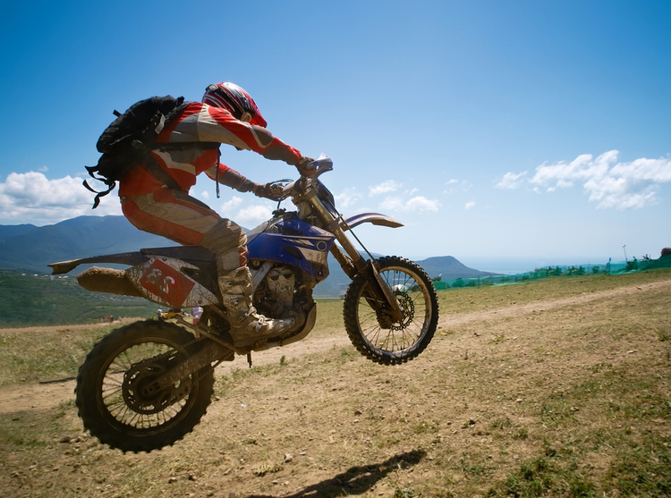 5 Best Dirt Motorcycle Trails in Utah