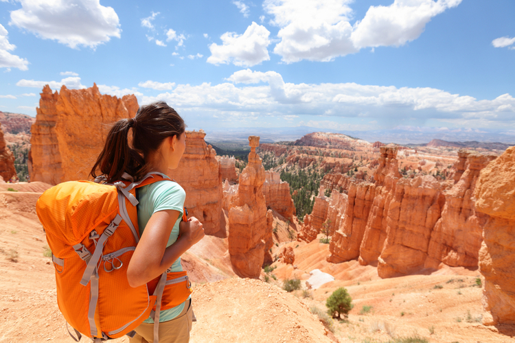 5 Beautiful Scenic Hikes in Utah