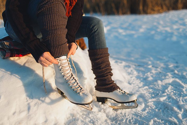 9 Best Ice Skating Rinks in Utah