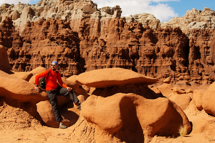 SPOTLIGHT: Things to Do in and Around Goblin Valley State Park