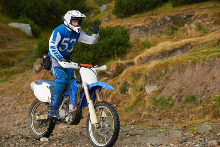 5 Best Dirt Motorcycle Trails in Virginia