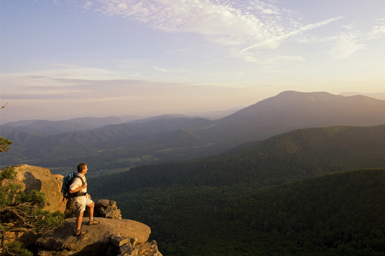 5 Energizing Hikes in Virginia