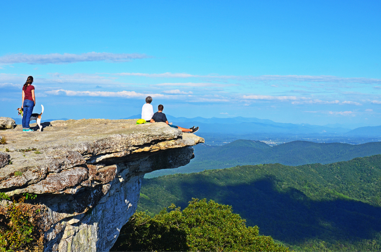 5 Great Hiking Trails in Virginia