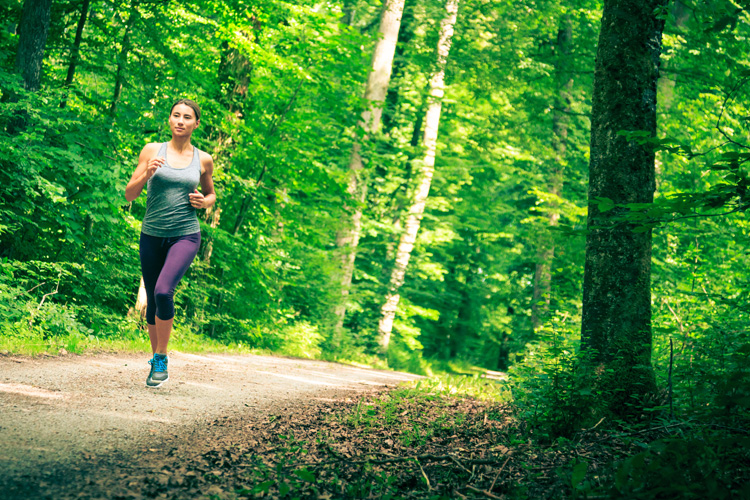7 Best Trail Running Spots in Virginia