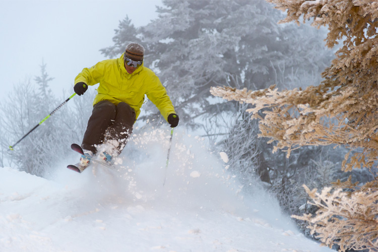 10 Best Ski Destinations for Families in Vermont