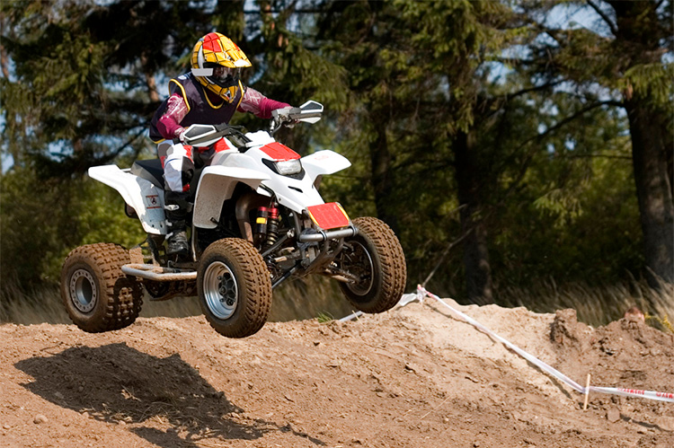5 Cool Spots for ATV Off-Roading in Washington State