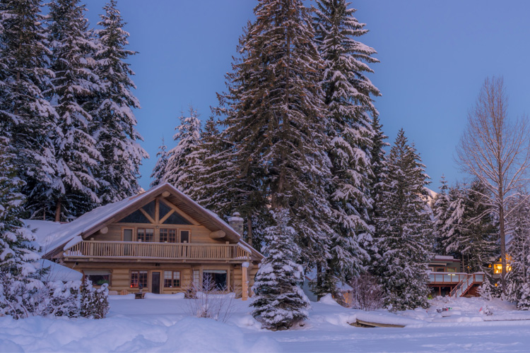 10 Best Winter Cabin Camping Spots in Washington State