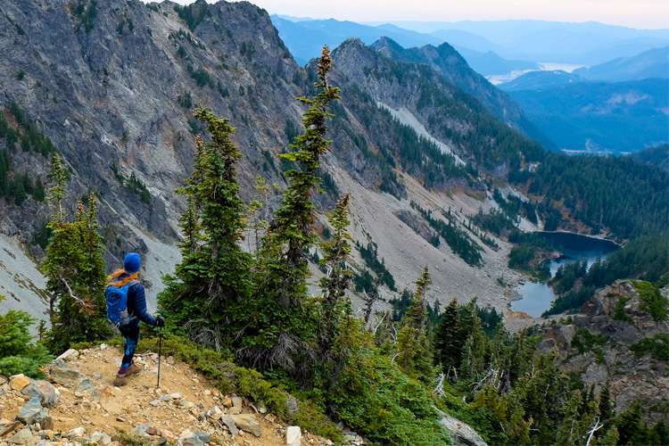 5 Energizing Hikes in Washington State