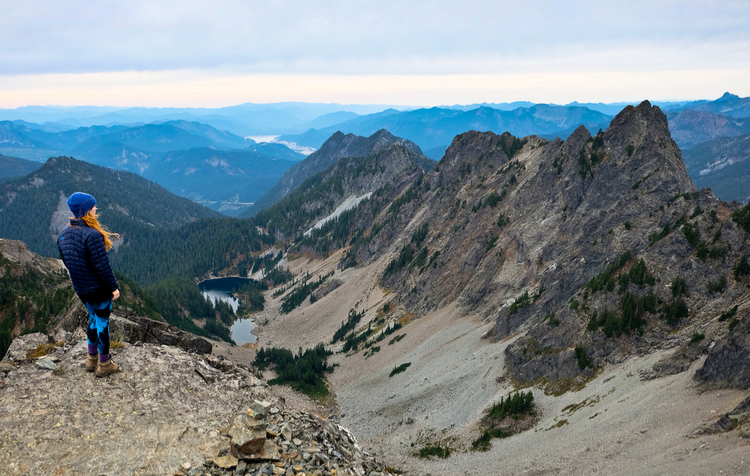 5 Great Hiking Trails in Washington State