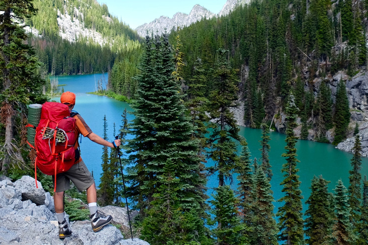 5 Beautiful Scenic Hikes in Washington