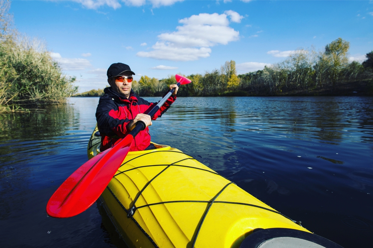 5 Excellent Places for Beginners to Kayak in Washington State