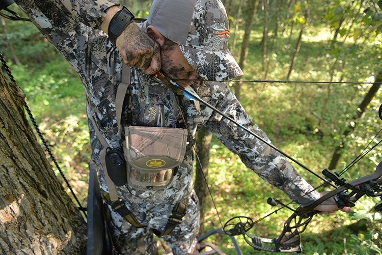 Early-Season Whitetails--4 Best Ambush Points For Success