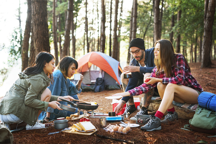 Camping Done Right: 7 Essential Outdoor Stores in Wisconsin