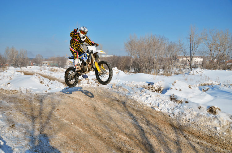 5 Best Dirt Biking Trails in Wisconsin