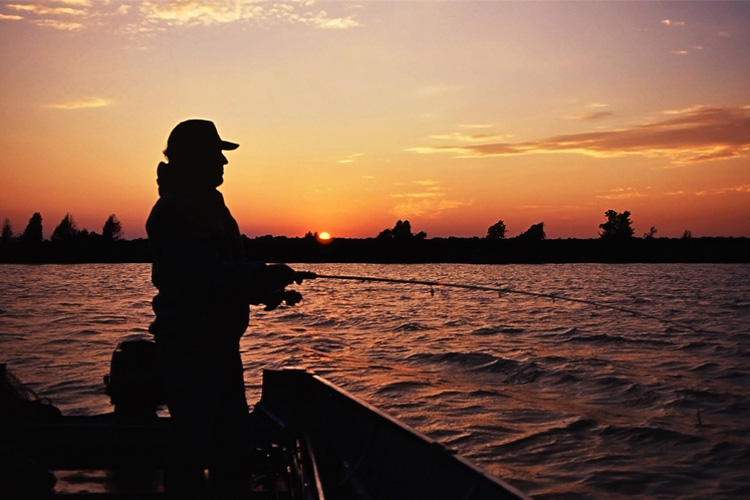5 Best Fishing Holes in Wisconsin