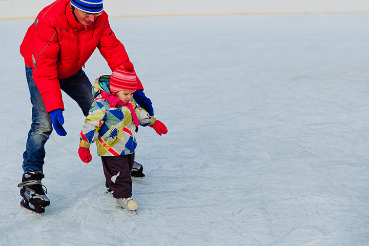10 Best Ice Skating Rinks in Wisconsin