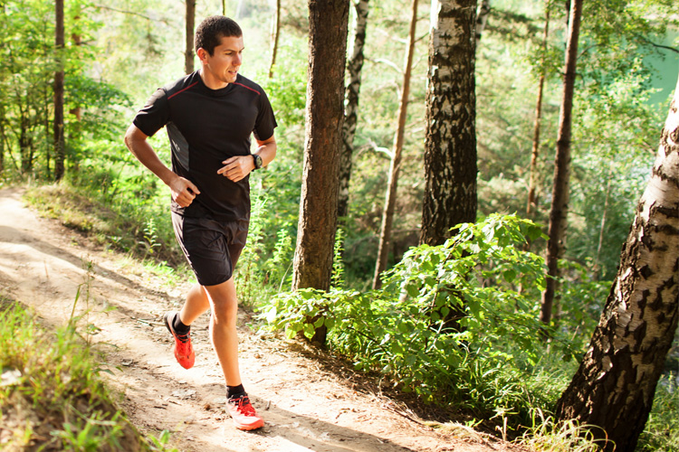 5 Awesome Trail Running Spots in Wisconsin