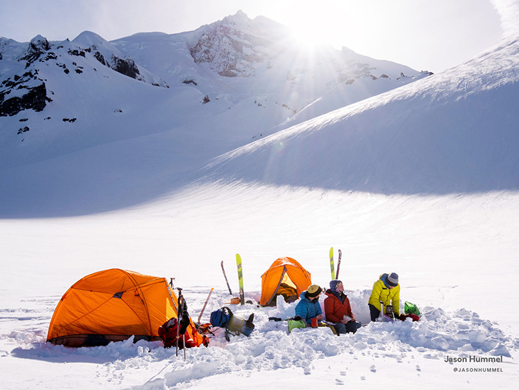 How to Get Started with Winter Camping